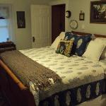 Φωτογραφία: Westview Bed & Breakfast