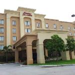 صورة فوتوغرافية لـ ‪Hampton Inn & Suites Ft. Lauderdale/West-Sawgrass/Tamarac‬