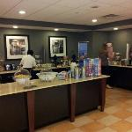Hampton Inn & Suites Ft. Lauderdale/West-Sawgrass/Tamarac resmi