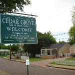 Cedar Grove Mansion Inn & Restaurant