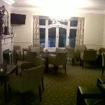 Preston Cross Hotel resmi