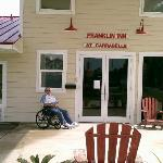 Foto de Franklin Inn