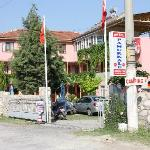  Hotel Camping Pamukkale