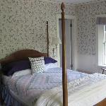 Foto di The Captain's Watch  Bed and Breakfast