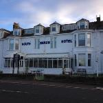 South Beach Hotel Troon