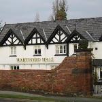 Hartford Hall Hotel照片