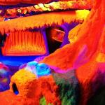 Electric Ladyland - the First Museum of Fluorescent Art