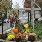 Alpine Village Inn Foto
