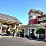 Photo de Holiday Inn Express Roseburg