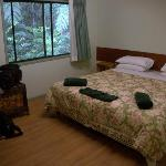 Chambers Wildlife Rainforest Lodges resmi