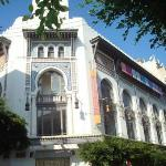 Museum of Modern Art Algiers