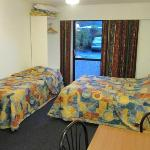 Photo de Ohakune Court Motel