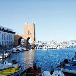 Le Port de Sidi Fredj
