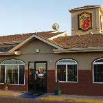 Scottsbluff Super 8 Motel resmi