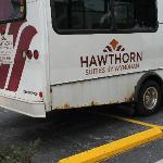 Hawthorn Suites by Wyndham Airport Columbus East Foto
