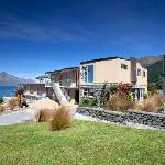 Photo de Alexis Queenstown Motor Lodge and Apartments