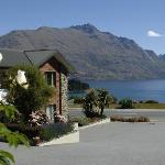 Queenstown Motel Apartmentsの写真
