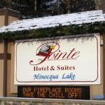 The Pointe Hotel & Suites