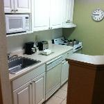 ภาพถ่ายของ Extended Stay America - Jacksonville - Lenoir Avenue South