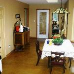 Φωτογραφία: Arbutus Bluff Bed and Breakfast