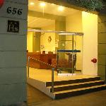 Hostal Suites Larco 656