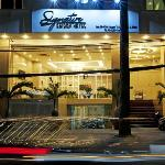 ‪Signature Saigon Hotel‬