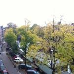 Photo de Amsterdam City B&B