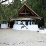 Foto van Walea Dive Resort
