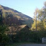 greenside / helvellyn YHA in autumn
