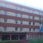 Photo de Hotel City Gavle