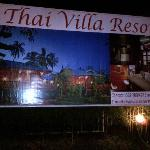 Foto de Thai Villa Resort