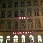  HOTEL LENAS VIENNA
