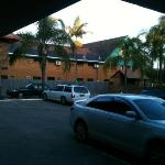 Royal Palms Motor Inn resmi
