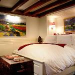 Armstrong Inns Bed and Breakfast