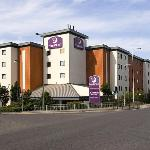 Premier Inn Portsmouth - Port Solent