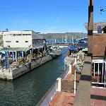 Foto de Apartments at Knysna Quays