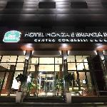 BEST WESTERN PREMIER Hotel Monza e Brianza Palace
