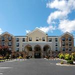 Quality Inn And Suites Abingdon