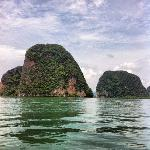 June Bahtra Phang Nga Bay Day Trip