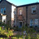 Inveran Lodge B&B