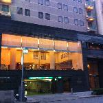 Photo de Hotel Trusty Nagoya
