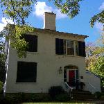  Historic Lyons House