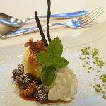 Deserts to make your mouth water