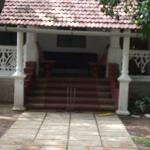 Anjuna Palms House