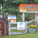 Ponderosa Resort at Canim Lake