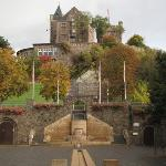  Castle Klopp Bingen
