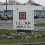 The Inn at Amish Acres resmi