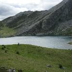 Lake Covadonga