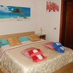  Double room - Vanessa House