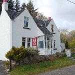 Tigh Bhan - a wonderfully-welcoming guest house
